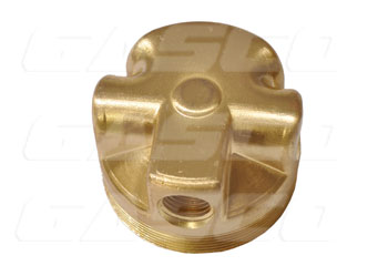 Brass Welding Parts